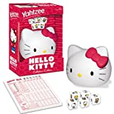 Yahtzee Hello Kitty Game