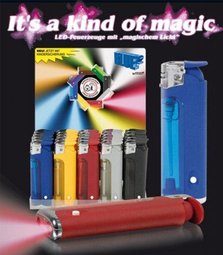 25-stuck-led-rainbow-elektro-feuerzeuge-elektronik-nachfullbar-feuerzeug-mit-led-licht-lampe