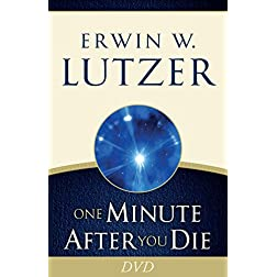 One Minute After You Die DVD: 8 Transforming Teachings on Eternity