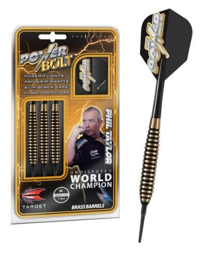 target-dardos-power-bolt-tamano-18-gramos