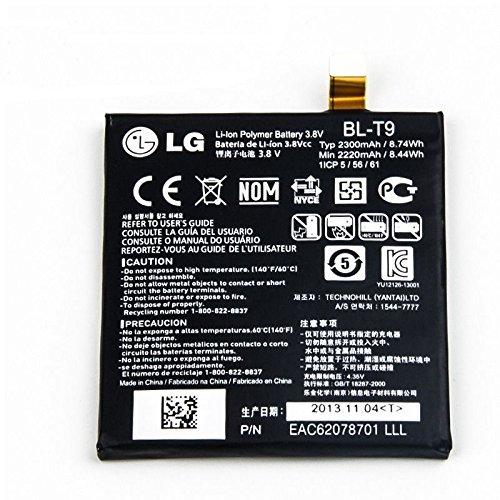 LG-BL-T9-2300mAh-Battery