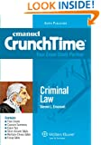 CrunchTime: Criminal Law (The Crunchtime)