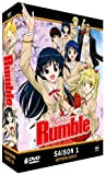 echange, troc School Rumble - Saison 1 - Edition Gold (6 DVD + Livret)