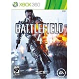 ELECTRONIC ARTS Battlefield 4 Action/Adventure Game - DVD-ROM - Xbox 360 / 36705 /