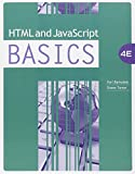 img - for HTML and JavaScript BASICS book / textbook / text book