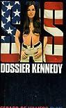 SAS, tome 6 : Dossier Kennedy par Villiers