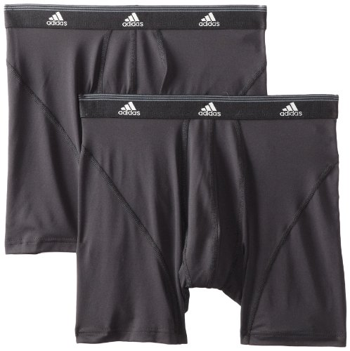 adidas Men's Sport Performance Climalite 2-Pack