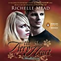 The Fiery Heart: Bloodlines, Book 4 Audiobook by Richelle Mead Narrated by Emily Shaffer, Alden Ford