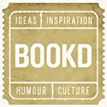 Simon Toyne_BookD3: The Tower (BookD Podcast) |  BookD