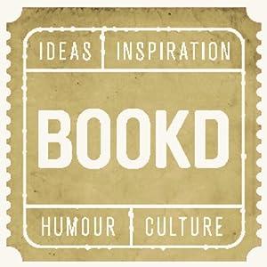 Simon Toyne_BookD3: The Tower (BookD Podcast) Speech