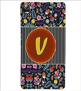 PrintDhaba GRANDbet V D-3144 Back Case Cover for LENOVO A7000 PLUS (Multi-Coloured)