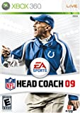 NFL Head Coach 09 - Xbox 360