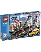 Lego - 7937 - Jeux de construction - lego city - La gare