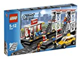 LEGO City 7937: Train Station