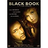 "Black Bookvon ""Carice Houten"""