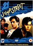 21 Jump Street - The Complete Third Season [DVD]
