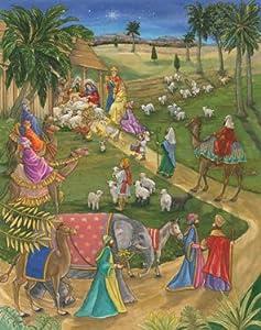 We Traverse Afar Advent Calendar
