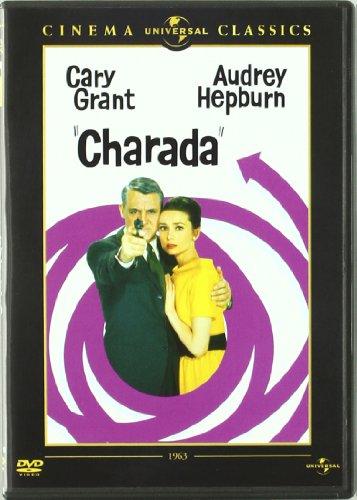 Charada [DVD]