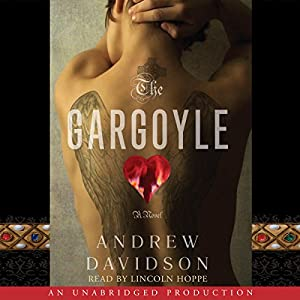 The Gargoyle Audiobook