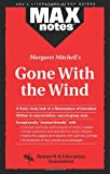 img - for Gone with the Wind (MAXNotes Literature Guides) book / textbook / text book