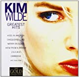 Kim Wilde Greatest Hits -The Gold Collection-