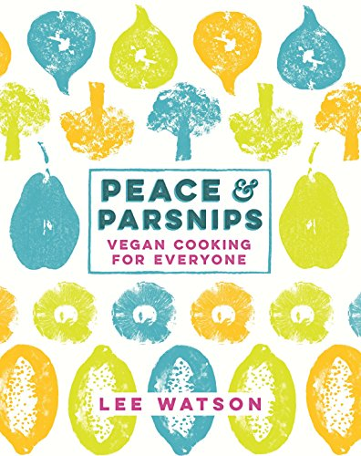 Peace And Parsnips
