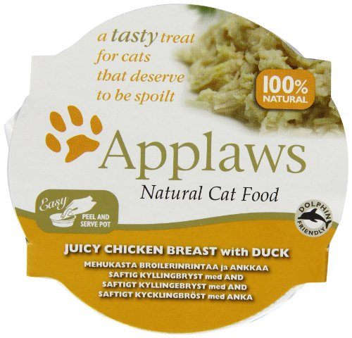 applaws-cat-food-pot-juicy-chicken-breast-with-duck-10-x-60-g