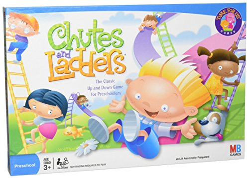 Chutes and Ladders Game (Best Slip N Slide compare prices)
