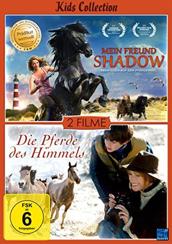 Kids Collection - Mein Freund Shadow/Die Pferde des Himmels (Prädikat: wertvoll)