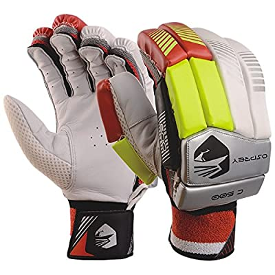 Osprey C 500 Batting Gloves, Men's