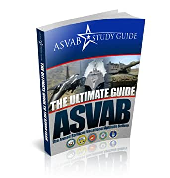ASVAB Study Guides: How To Study For The ASVAB Test