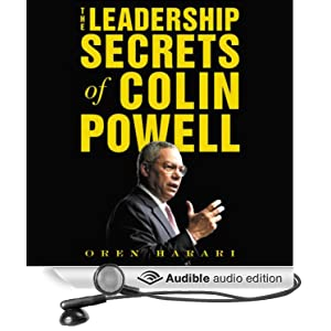 a biography of the early life and leadership of american statesman colin powell Colin powell us secretary of state years of service 1968-2005 born apr 5, 1937 new york city, ny nationality african-american political parth republican colin powell (born april 5, 1937) was both a four-star general in the united states army and a significant statesman he was the first african-american to become secretary of state and the.
