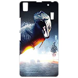 a AND b Designer Printed Mobile Back Cover / Back Case For Lenovo K3 Note / Lenovo A7000 (LEN_K3_Note_3D_2198)