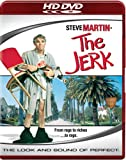 The Jerk [HD DVD] [1979] [US Import]