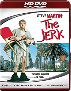 The Jerk [HD DVD]