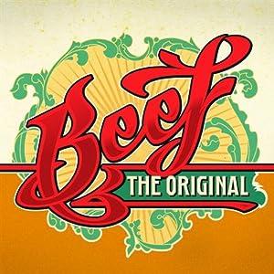 Freedb A90C030E - P`s  Track, música y vídeo   de   Beef