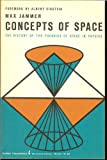 img - for Concepts of space: the history of theories of space in physics book / textbook / text book