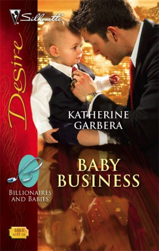 Image of Baby Business (Silhouette Desire)