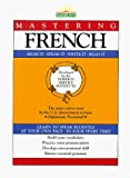 img - for By Monique Cossard - Mastering French (Foreign Service Institute Language Series) (1985-10-16) [Paperback] book / textbook / text book