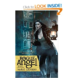 Magic Lantern (Rogue Angel)