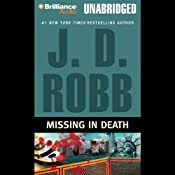 Missing in Death: In Death, Book 36 | J. D. Robb