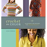 Crochet In Colorby Kathryn Merrick
