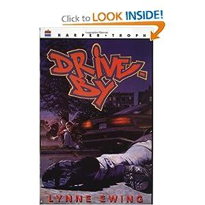 drive-by lynne ewing essay