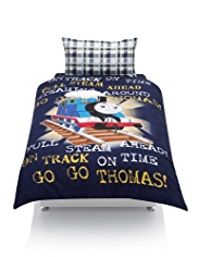 Thomas & Friends© Bedset