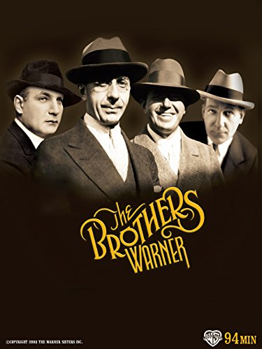 The Brothers Warner on Amazon Prime Instant Video UK