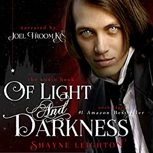 Of Light and Darkness Audiobook