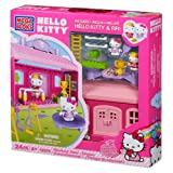 Mega Bloks Hello Kitty Workout Time