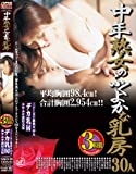 中年熟女のふくよかな乳房 [DVD]