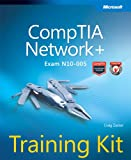 CompTIA Network+ Training Kit (Exam N10-005) (Microsoft Press Training Kit)
