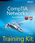 CompTIA Network+ Training Kit (Exam N...